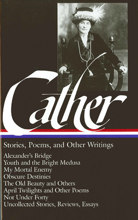 critical analysis of coming aphrodite by willa cather What is the main point of coming aphrodite  questions about coming, aphrodite/coming, eden bower by willa cather help pleaseeee more questions.