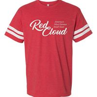Red Cloud Logo Shirt