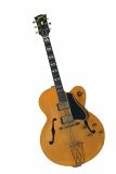 """""""Maybelline,"""" Chuck Berry's Gibson Guitar, 1959"""