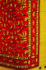Day and Night textile