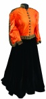 Outfit from Marian Anderson's 1939 Lincoln Memorial Concert