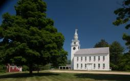 Jaffrey Meeting House