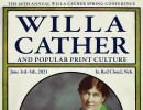 Willa Cather and Popular Print Culture Call for Papers