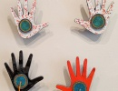"""Hands"" by Austin Real Rider 