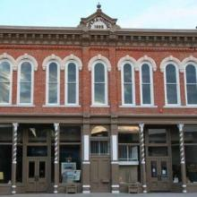 Red Cloud Opera House