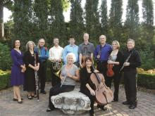 Nebraska Chamber Players