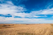 willa cather memorial prairie