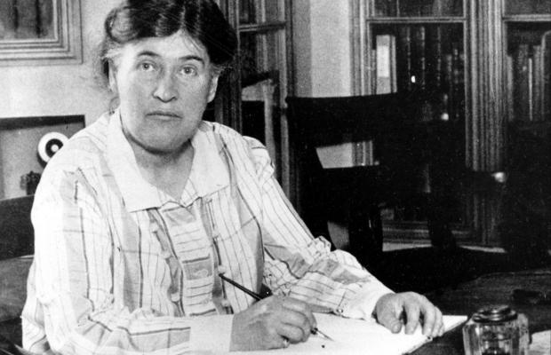 the major parts in willa cathers writing As we analyze willa cather's short story, paul's case, we must recall and so now we have acquired two solid parts of the writing essays - the new view in.
