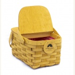 The National Willa Cather Center Picnic Basket