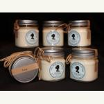 Cather-Inspired Medium Candles
