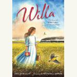 Willa, by Amy Ehrlich